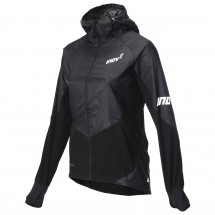 Inov-8 - Women's AT/C Softshell Pro Full-Zip - Juoksutakki