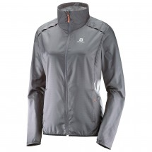 Salomon - Women's Agile Wind Jacket - Joggingjack
