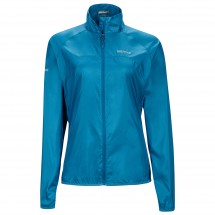 Marmot - Women's Trail Wind Jacket - Juoksutakki