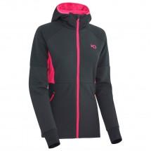Kari Traa - Women's Tove Midlayer Hood - Running jacket