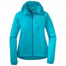 Outdoor Research - Women's Tantrum II Hooded Jacket - Laufjacke