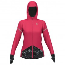 Scott - Women's Jacket Kinabalu Run Merino WB - Juoksutakki
