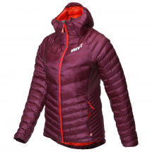Inov-8 - Women's Thermoshell Pro Fullzip - Running jacket