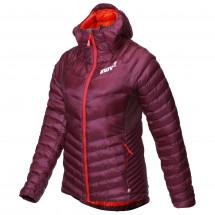 Inov-8 - Women's Thermoshell Pro Fullzip - Joggingjack
