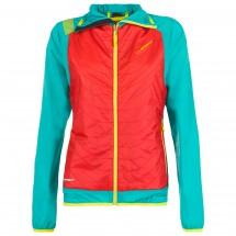 La Sportiva - Women's Task Hybrid Jacket - Juoksutakki