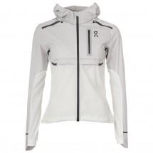On - Women's Weather Jacket - Running jacket