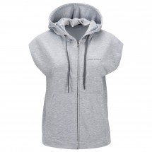 Peak Performance - Women's Structure Hooded Vest - Juoksulii