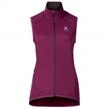 Odlo - Women's Zeroweight Logic Vest - Jogging-bodywarmer