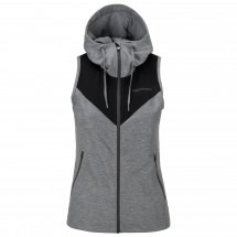 Peak Performance - Women's Structure Hooded Vest - Laufweste