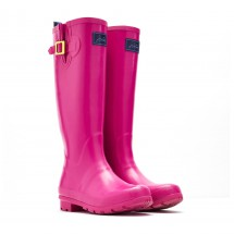 Tom Joule - Women's Field Welly - Bottes en caoutchouc