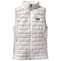 Patagonia - Women's Nano Puff Vest - Veste sans manches synt