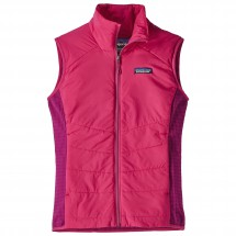 Patagonia - Women's Nano-Air Light Hybrid Vest - Synthetic vest