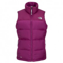 The North Face - Women's Nuptse Vest