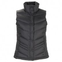 The North Face - Women's Carmel Vest - Daunenweste