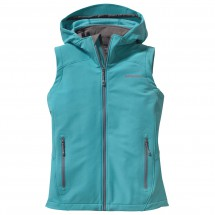 Patagonia - Hooded Guide Vest - Softshell vest
