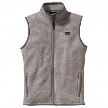 Patagonia - Women's Better Sweater Vest - Fleeceliivi