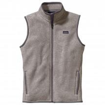 Patagonia - Women's Better Sweater Vest - Fleecebodywarmer