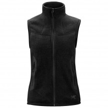 Arc'teryx - Women's Covert Vest - Fleecebodywarmer