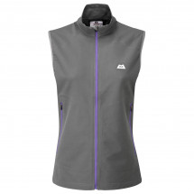 Mountain Equipment - Women's Cabrera Vest - Softshellweste