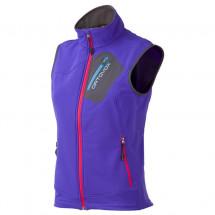 Ortovox - Women's Softshell (MI) Vest Arosa - Softshellweste