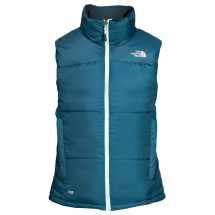 The North Face - Women's Nuptse Vest - Daunenweste