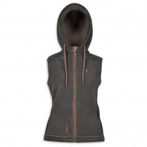 Tatonka - Women's Helston Vest - Fleecebodywarmer