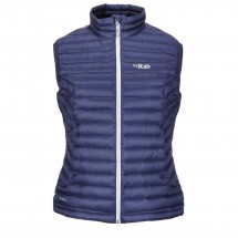 Rab - Women's Microlight Vest - Down vest