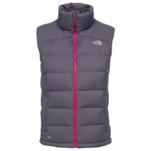 The North Face - Women's Nuptse 2 Vest - Untuvaliivi