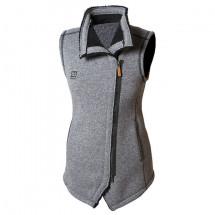66 North - Women's Frost Knit Vest - Fleeceweste