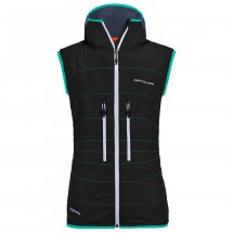 Ortovox - Women's Vest Lavarella - Tekokuituliivi