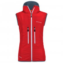 Ortovox - Women's Vest Lavarella - Synthetic vest