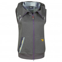 Salewa - Women's Escalante PL Vest - Fleeceweste