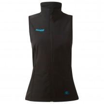 Bergans - Veten Lady Vest - Softshell vest