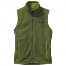 Patagonia - Women's Better Sweater Vest - Fleecegilet