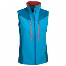 Salewa - Women's Deva DST Vest - Softshell vest
