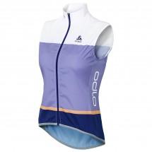 Odlo - Women's Vest Logic Soulor - Fietsbodywarmer