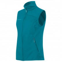 Mammut - Women's Cellon Vest - Softshell-bodywarmer