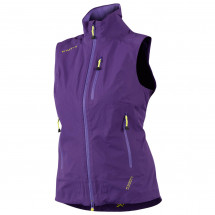 R'adys - Women's R3W Light Softshell Vest - Softshellweste