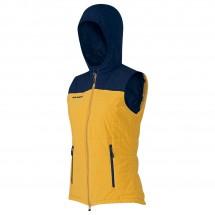 Mammut - Women's Dyno IS Hooded Vest - Synthetic vest