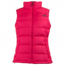The North Face - Women's Nuptse 2 Vest - Daunenweste