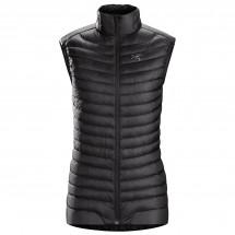 Arc'teryx - Women's Cerium Sl Vest - Down vest