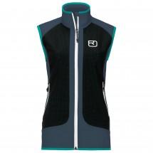 Ortovox - Women's Vest Piz Duleda - Softshell vest