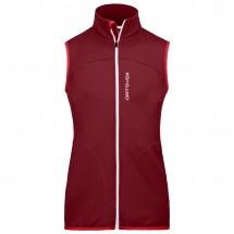 Ortovox - Women's Fleece (Mi) Vest - Fleecebodywarmer