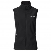 Vaude - Women's Brand Vest - Veste softshell sans manches