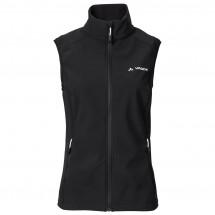 Vaude - Women's Brand Vest - Softshellweste