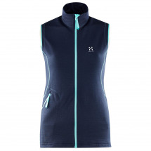 Haglöfs - Women's Tribe Vest - Fleece vest
