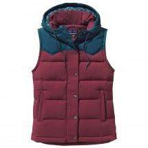 Patagonia - Women's Bivy Hooded Vest - Doudoune sans manches