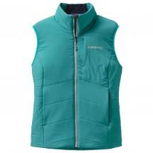 Patagonia - Women's Nano Air Vest - Tekokuituliivi
