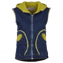 E9 - Women's Dan - Winter vest