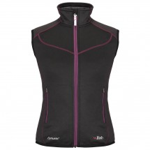 Rab - Women's Power Stretch Vest - Fleece vest